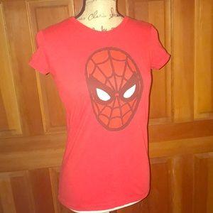 Tops - Spider-Man shirt